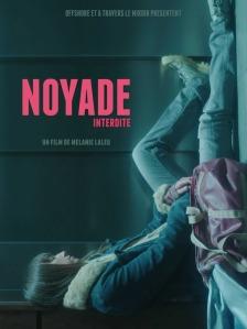 noyade interdite-affiche