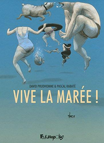 VIVE LA MARÉE-COUV